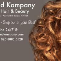Kay and Kompany - www.kayandkompany.com