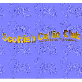 Scottish Collie Club - www.scottishcollieclub.co.uk