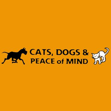 Cats, Dogs & Peace of Mind - www.cdpom.com