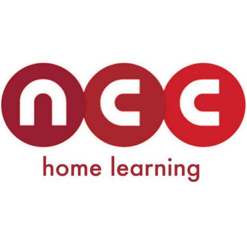 NCC Home Learning www.ncchomelearning.co.uk