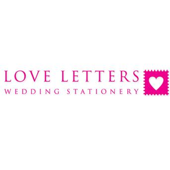 Love Letters Wedding Stationery - www.loveletters.ie