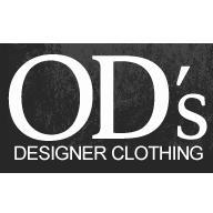OD's Designer Clothing - www.odsdesignerclothing.com