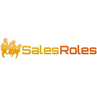 Sales Roles - www.salesroles.com