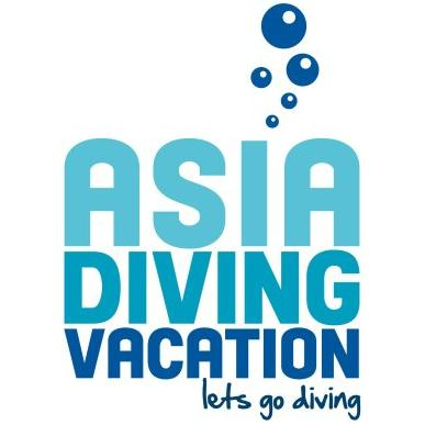 Asia Diving Vacation - www.asiadivingvacation.com