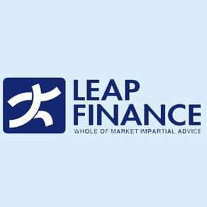 Leap Finance - www.leapfinance.co.uk