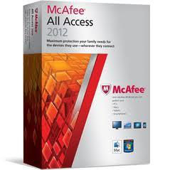 McAfee All Access