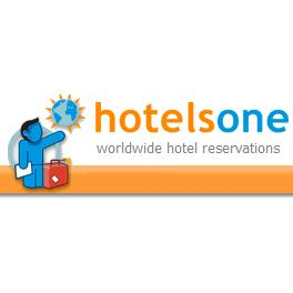 HotelsOne - www.hotelsone.com