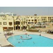 Hurghada, Sunny Days Palma De Mirette