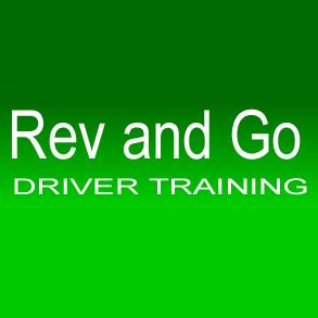 Rev and Go Driver Training - www.rev-and-go.co.uk