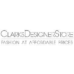 Clarks Designer Store - www.clarksdesignerstore.co.uk