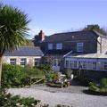 Bosvargus Barn Bed and Breakfast, St Just Cornwall
