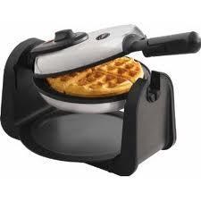 Gordon Ramsay Cooks Waffle Maker