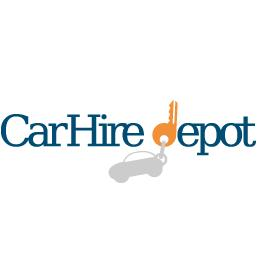 Car Hire Depot - www.carhiredepot.co.uk
