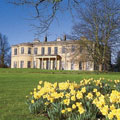 Harrogate, Rudding Park Hotel