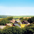 Penstowe Park Holiday Village Bude, Cornwall