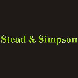Stead & Simpson - www.steadandsimpson.com