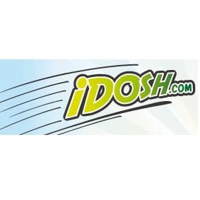 iDosh.com - www.idosh.com
