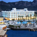 Rocks Hotel and Casino Kyrenia