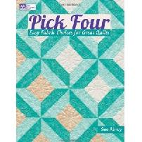 Sue Abrey, Pick Four