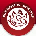 Commission Monster - www.commissionmonster.com.au