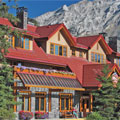 Banff, Ptarmigan Inn