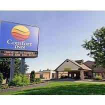 Comfort Inn London