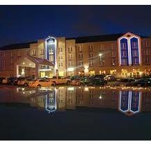Cambridge Hotel