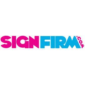 SignFirm.com - www.signfirm.com