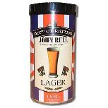 John Bull Beer Kits