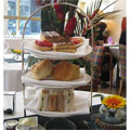 Afternoon Tea at the Kingsway Hall Hotel