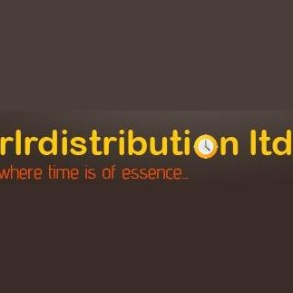 RLR Distribution Ltd - www.rlrdistribution.co.uk
