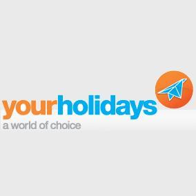 YourHolidays - www.yourholidays.com
