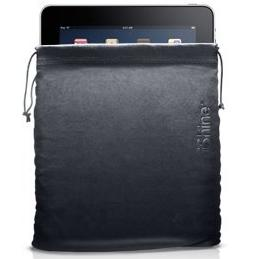 iShine Microfiber Sleeve for iPad 2