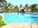 Goa, Varca Beach, Taj Exotica