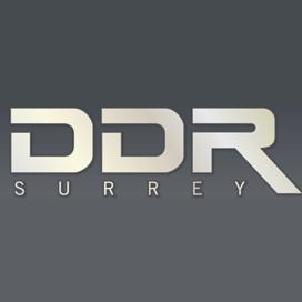 DDR Surrey - www.ddrsurrey.co.uk