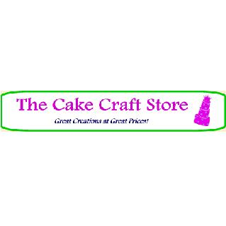 The Cake Craft Store - www.cakecraftstore.co.uk