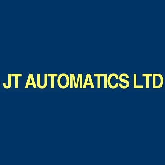 JT Automatics Ltd - www.automatic-gearbox.co.uk