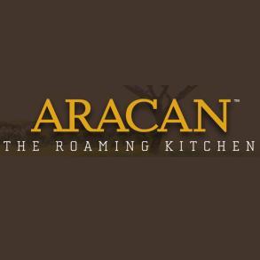 Aracan the Roaming Kitchen - www.aracankitchen.com