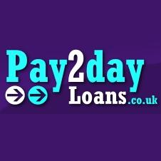 Pay2DayLoans - www.pay2dayloans.co.uk