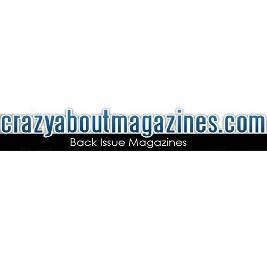 CrazyAboutMagazines.com - www.crazyaboutmagazines.com