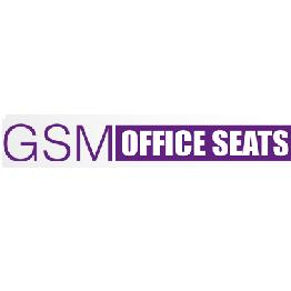 GSM Office Seats - www.gsmofficeseats.co.uk
