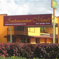 The Ambassador Motel Rockhampton