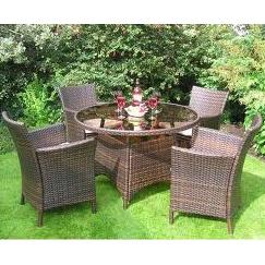 Rattan All Weather Garden Furniture