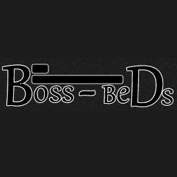 Boss-Beds - www.boss-beds.co.uk
