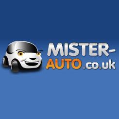 Mister-Auto.co.uk - www.mister-auto.co.uk