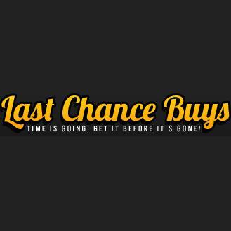 Last Chance Buys - www.lastchancebuys.com