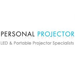 Personal Projector Ltd - www.personalprojector.co.uk