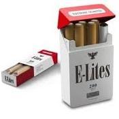 E-Lites E-Pro 4 Starter Kit