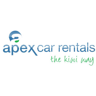 Apex Car Rental New Zealand - www.apexrentals.co.nz