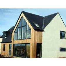 Locholly Lodge, Windyhill